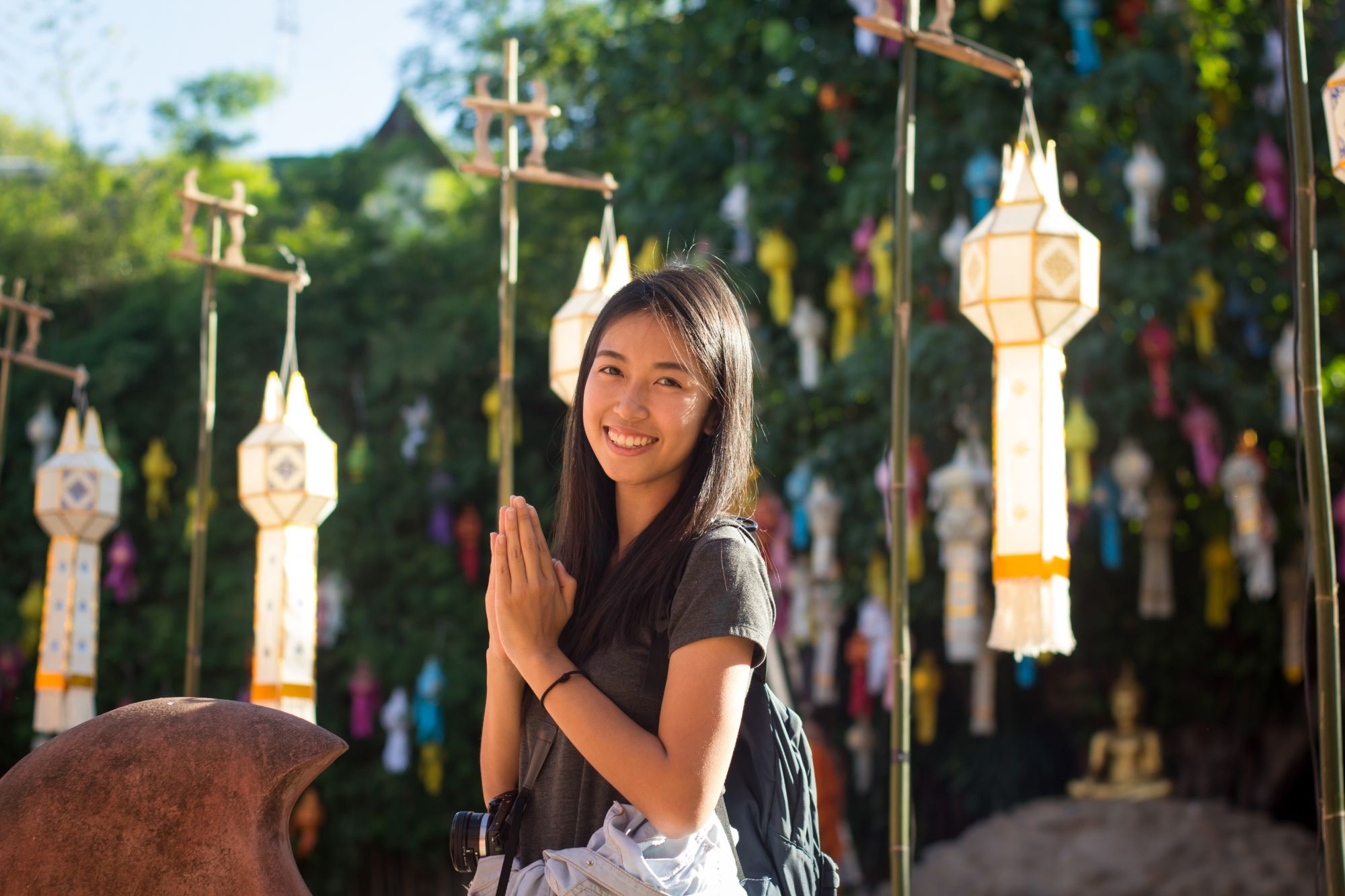 Gerelateerd blog artikel Do's en don'ts in Thailand - Tips