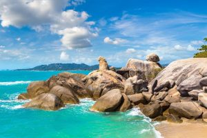 Koh Samui sightseeing tour