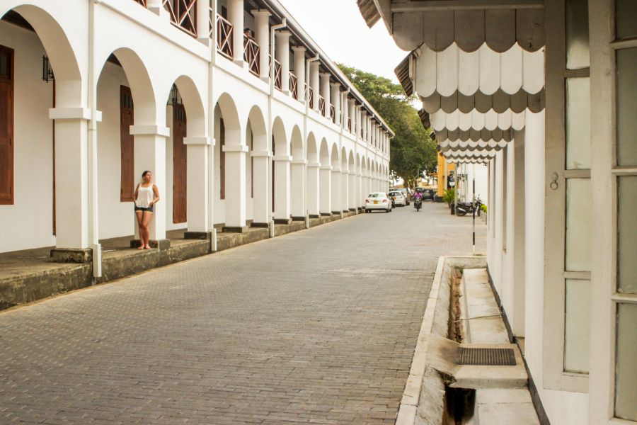 Galle 5