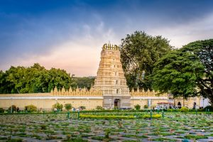 Highlights en foodietour in Mysore