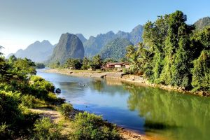 13-Daagse rondreis Best of Laos