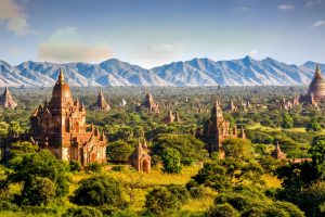 17-Daagse rondreis Best of Myanmar