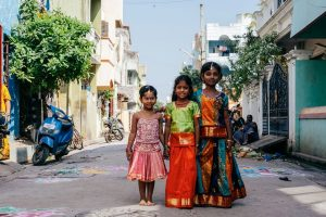 Pondicherry: de Franse connectie